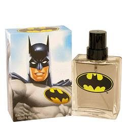 Batman Eau De Toilette Spray By Marmol & Son