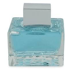 Blue Seduction Eau De Toilette Spray (Tester) By Antonio Banderas