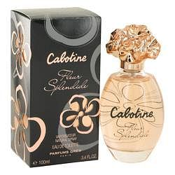 Cabotine Fleur Splendide Eau De Toilette Spray By Parfums Gres 3.4 oz Eau De Toilette Spray