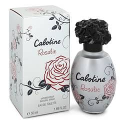 Cabotine Rosalie Eau De Toilette Spray By Parfums Gres 1.7 oz Eau De Toilette Spray
