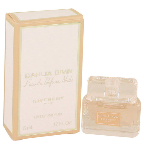 Dahlia Divin Nude Mini EDP By Givenchy
