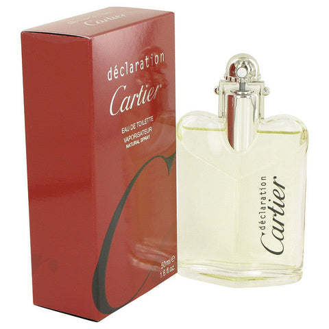 Declaration Eau De Toilette Spray By Cartier