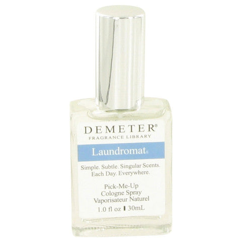 Demeter Laundromat Cologne Spray By Demeter 1 oz Cologne Spray