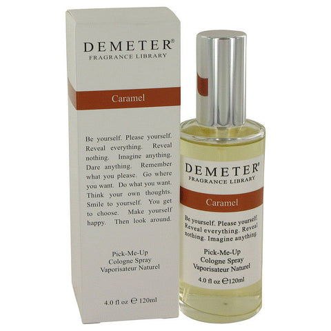 Demeter Caramel Cologne Spray By Demeter