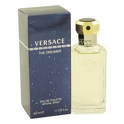 Dreamer Eau De Toilette Spray By Versace, Cologne, Marcus Allen Accessories - Marcus Allen Accessories