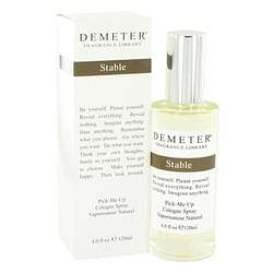 Demeter Stable Cologne Spray By Demeter, Perfume, Marcus Allen Accessories - Marcus Allen Accessories