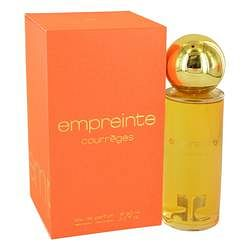 Empreinte Eau De Parfum Spray By Courreges 3 oz Eau De Parfum Spray