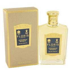 Edwardian Bouquet Eau De Toilette Spray By Floris, Perfume, Marcus Allen Accessories - Marcus Allen Accessories