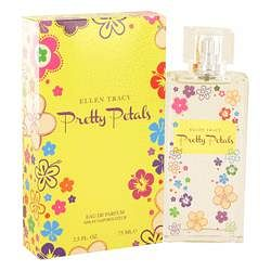 Pretty Petals Eau De Parfum Spray By Ellen Tracy