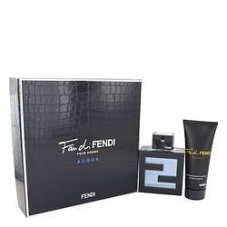 Fan Di Fendi Acqua Gift Set By Fendi