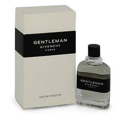 Gentleman Mini EDT By Givenchy 0.2 oz Mini EDT