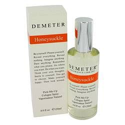 Demeter Honeysuckle Cologne Spray By Demeter