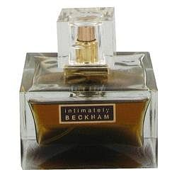 Intimately Beckham Eau De Toilette Spray (Tester) By David Beckham 2.5 oz Eau De Toilette Spray