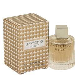 Jimmy Choo Illicit Mini EDP By Jimmy Choo 0.15 oz Mini EDP