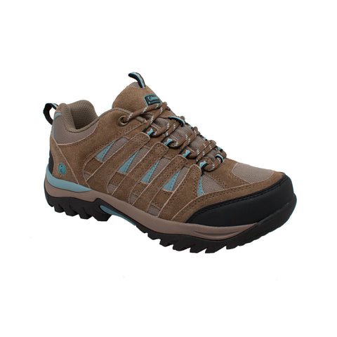 Women's Keystone Hiker Brown, Hiker, Marcus Allen Accessories - Marcus Allen Accessories