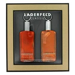 Lagerfeld Gift Set By Karl Lagerfeld