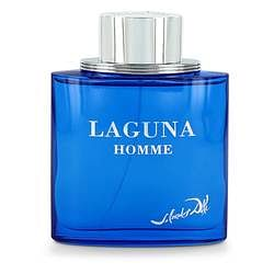 Laguna Eau De Toilette Spray (unboxed) By Salvador Dali