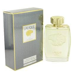 Lalique Eau De Parfum Spray (Lion) By Lalique, Cologne, Marcus Allen Accessories - Marcus Allen Accessories