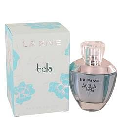 Aqua Bella Eau De Parfum Spray By La Rive