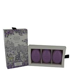 Lavender Fine English Soap By Woods Of Windsor
