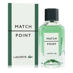 Match Point Eau De Toilette Spray By Lacoste