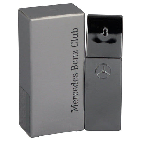 Mercedes Benz Club Mini EDT By Mercedes Benz 0.1 oz Mini EDT