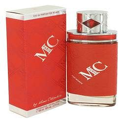 Mc Mimo Chkoudra Eau De Parfum Spray By Mimo Chkoudra