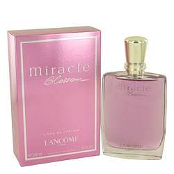 Miracle Blossom Eau De Parfum Spray By Lancome