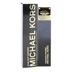 Michael Kors Starlight Shimmer Eau De Parfum Spray By Michael Kors