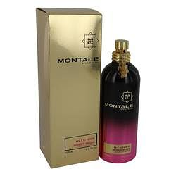 Montale Intense Roses Musk Extract De Parfum Spray By Montale