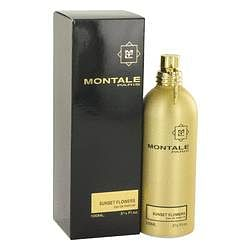 Montale Sunset Flowers Eau De Parfum Spray By Montale