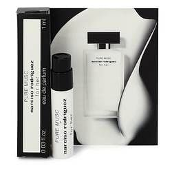 Narciso Rodriguez Pure Musc Vial (sample) By Narciso Rodriguez