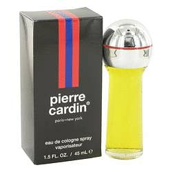 Pierre Cardin Cologne / Eau De Toilette Spray By Pierre Cardin 1.5 oz Cologne / Eau De Toilette Spray