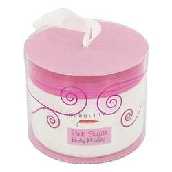 Pink Sugar Body Mousse By Aquolina, Perfume, Marcus Allen Accessories - Marcus Allen Accessories