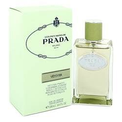 Prada Infusion De Vetiver Eau De Parfum Spray By Prada