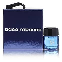 Pure Xs Mini EDT By Paco Rabanne