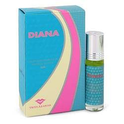 Swiss Arabian Diana Concentrated Perfume Oil Free from Alcohol (Unisex) By Swiss Arabian