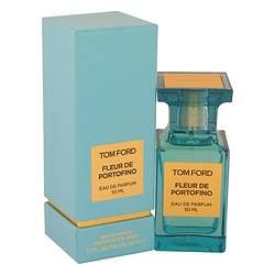 Tom Ford Fleur De Portofino Eau De Parfum Spray By Tom Ford 1.7 oz Eau De Parfum Spray
