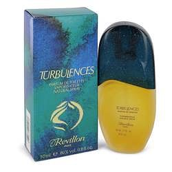 Turbulences Parfum De Toilette Spray By Revillon 1.7 oz Parfum De Toilette Spray