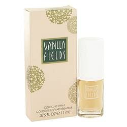 Vanilla Fields Cologne Spray By Coty