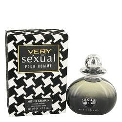 Very Sexual Eau De Toilette Spray By Michel Germain