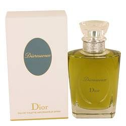 Dioressence Eau De Toilette Spray By Christian Dior 3.4 oz Eau De Toilette Spray