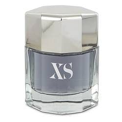 Xs Eau De Toilette Spray (Tester) By Paco Rabanne 3.4 oz Eau De Toilette Spray