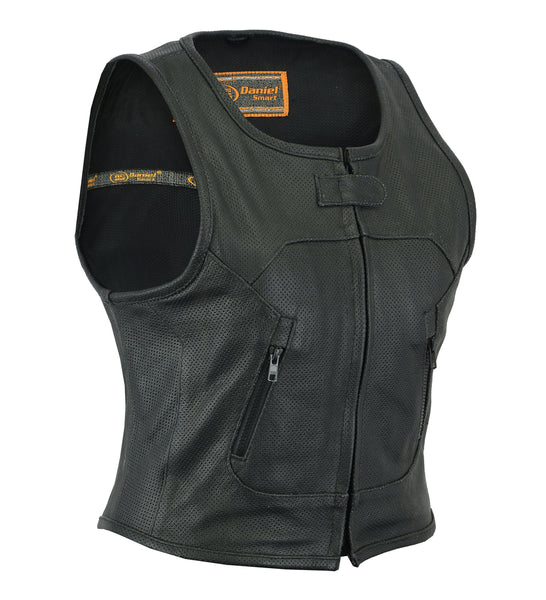 Women's Updated Perforated SWAT Team Style Vest