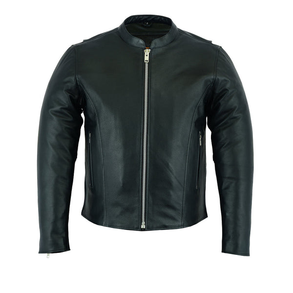 Men's Classic Scooter Jacket