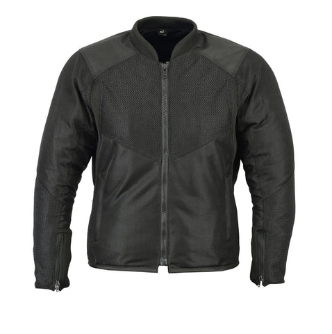 DS860 Women's Sporty Mesh Jacket, Motorcycle, Marcus Allen Accessories - Marcus Allen Accessories
