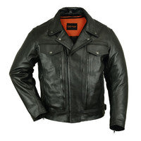 Men's Utility Cruising Jacket, Motorcycle, Marcus Allen Accessories - Marcus Allen Accessories
