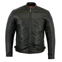 Men's Scooter Jacket, Motorcycle, Marcus Allen Accessories - Marcus Allen Accessories