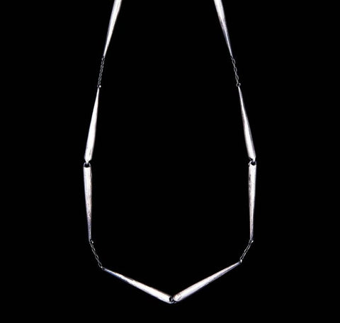 Fat Tapered Link Choker