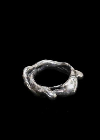 Melted Ring